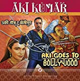 Aki Goes to Bollywood