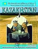 Kazakhstan, Jim Corrigan, 1590848829