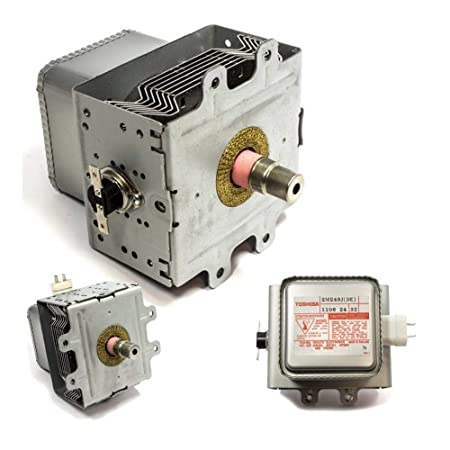 Magnetron - Horno microondas Toshiba 2m248j De Longhi ...