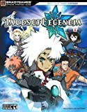 Tales of Legendia Official Strategy Guide (Official Strategy Guides (Bradygames)) Paperback February 2, 2006