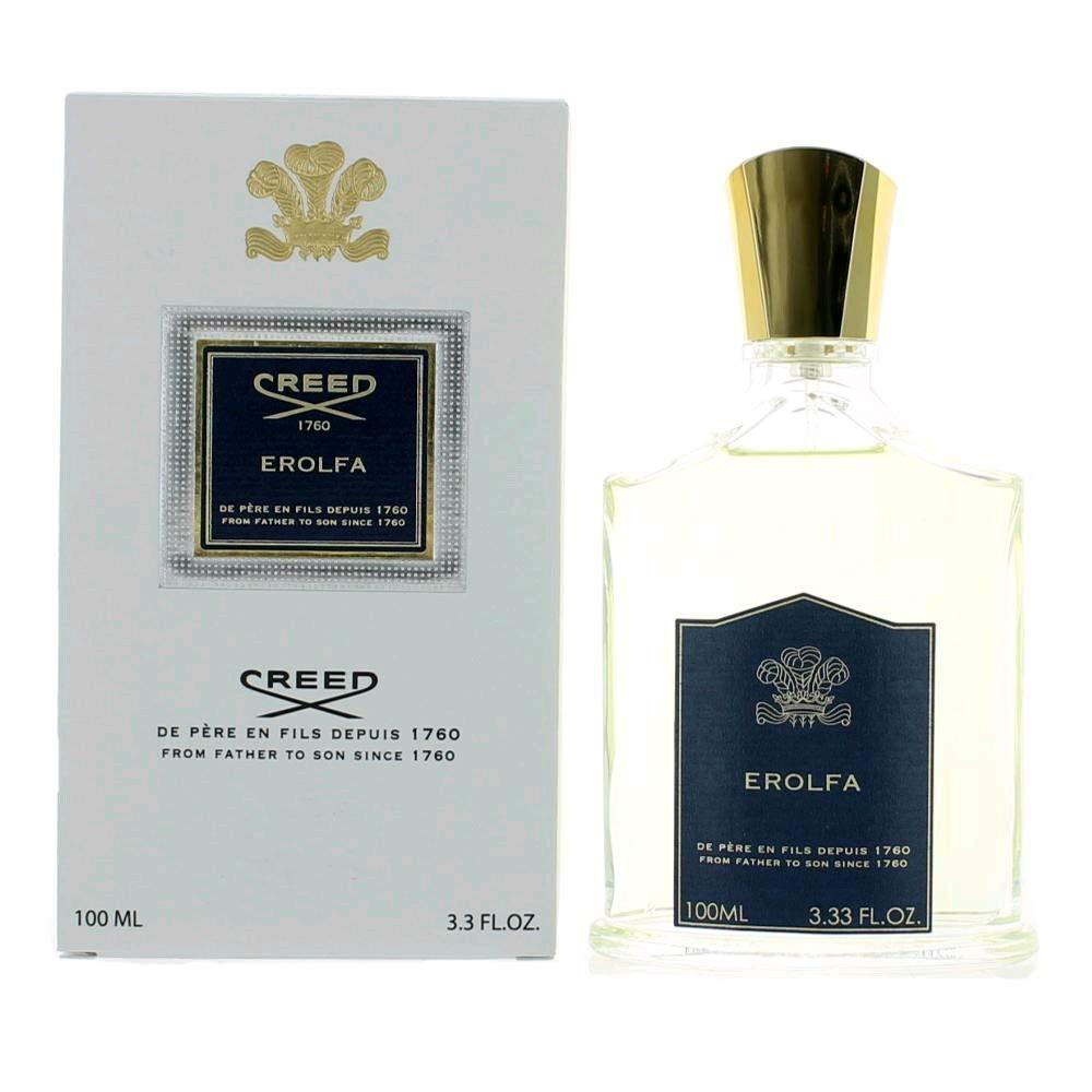 Creed Erolfa Eau De Perfume Spray, 3.3 Ounce