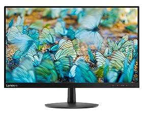 Lenovo L24e-20, 23.8-inch Near Edgeless Monitor wi