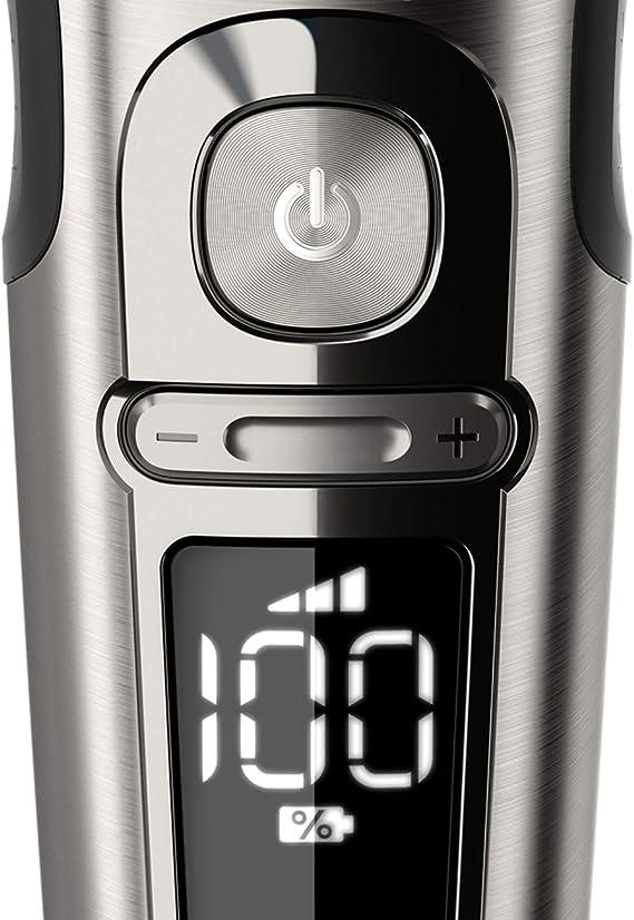 Philips SHAVER Series 9000 SP9820/87 Máquina de afeitar de ...