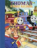 img - for Thomas and the Magic Railroad book / textbook / text book