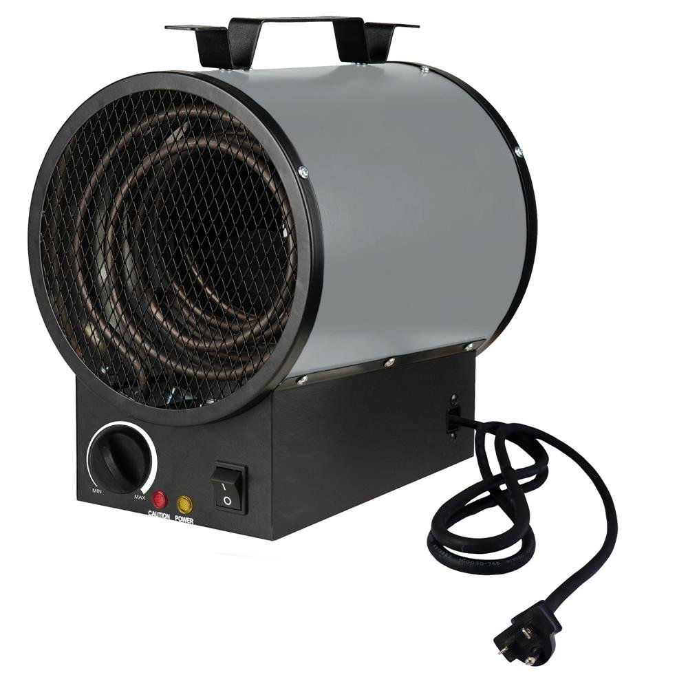 King Electric PGH2448TB Pgh2448Tb Pgh2448Tb 4800-Watt 240-Volt 20-Amp Garage Heater,