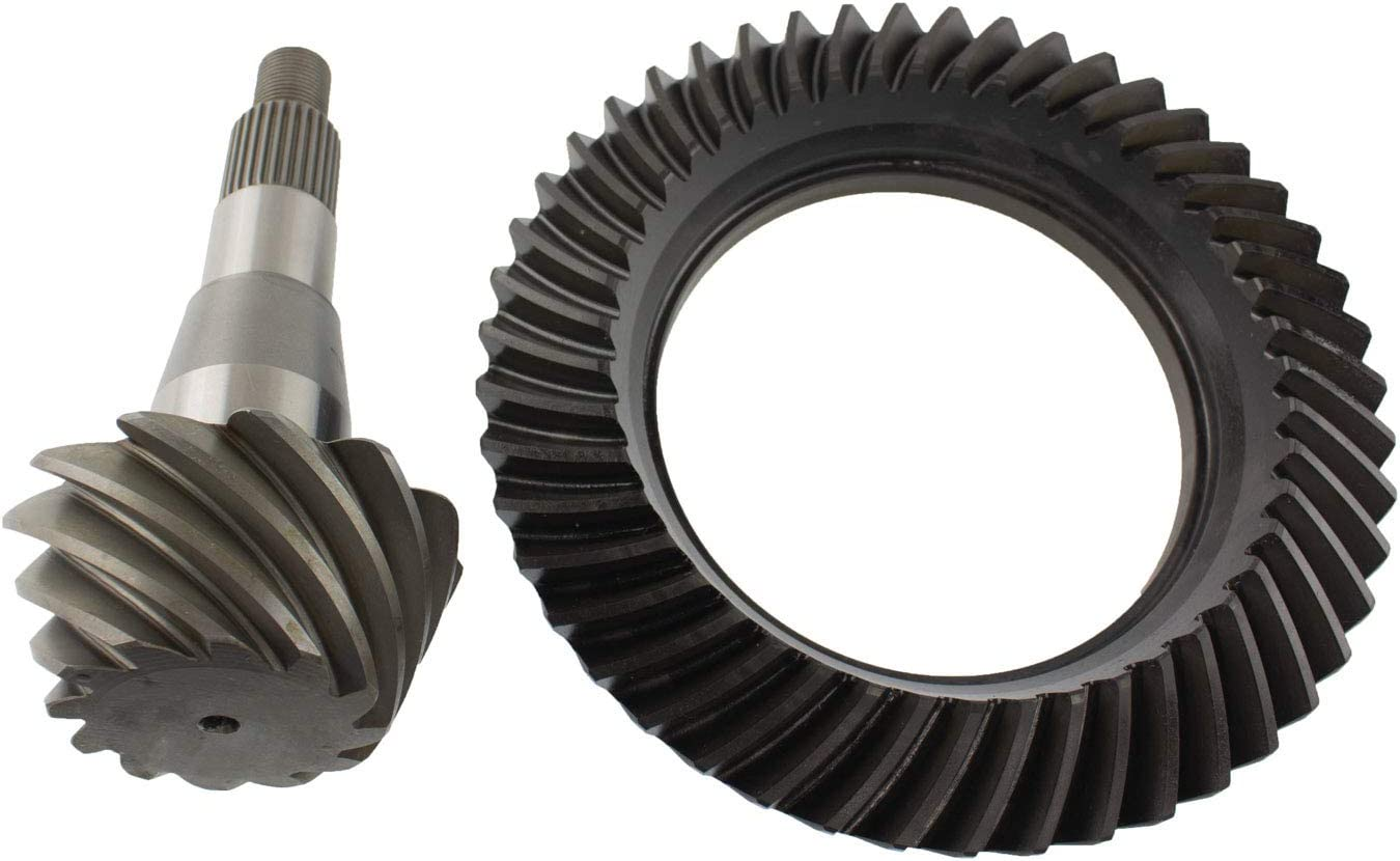 12 Bolt Motive Gear C9.25-392 3.92 Ratio Differential Ring and Pinion for 9.25 in