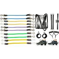 Kit Musculação Sarcofit Pro