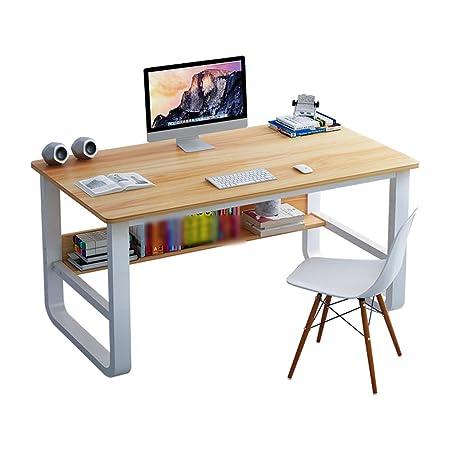 Folding table Mesa Plegable ZZHF Escritorio de computadora de ...