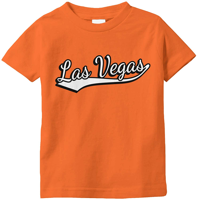 Amdesco Las Vegas Nevada Infant T-Shirt