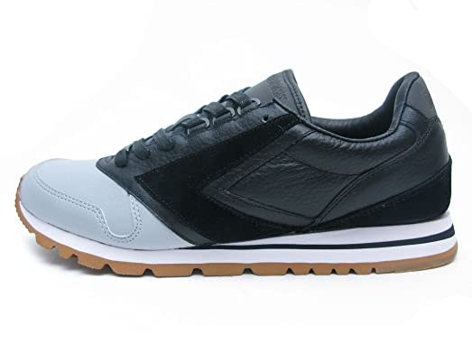 Chariot Mens Barney's CoLab in Black/Reflective by Brooks