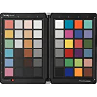 Datacolor SpyderCHECKR Color Chart and Calibration Tool for Digital Cameras