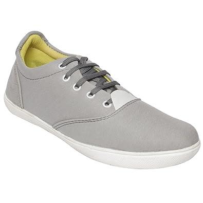 DESI JUTA Latest Fashion Skill Casual Canvas Derby Shoes for Men ... 629d0d78eedb