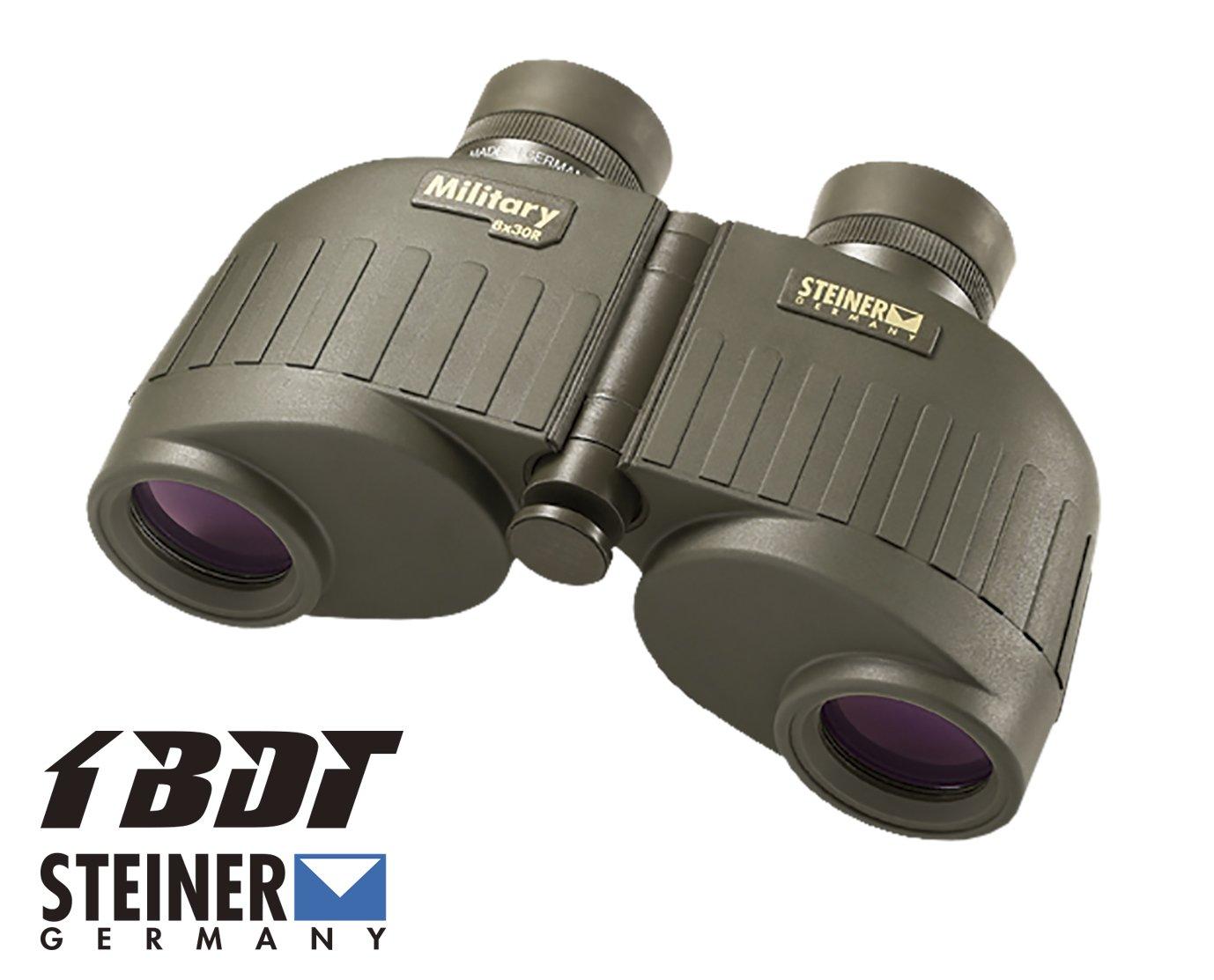 双眼鏡 STEINER/シュタイナー M1050r 正規軍用モデル【BDT/ベレッタディフェンステクノロジーズ 日本正規代理店】