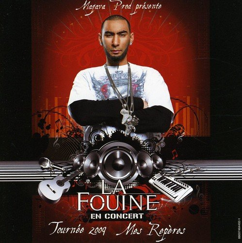 la fouine mes reperes mp3