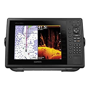 1. Garmin 010-01184-01 GPSMAP 1040xs Chartplotter/Sonar Combo