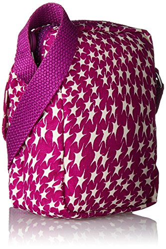 Star Multicolore K08243 bandoulière sac Swirl Kipling femme HIx0wXqOq