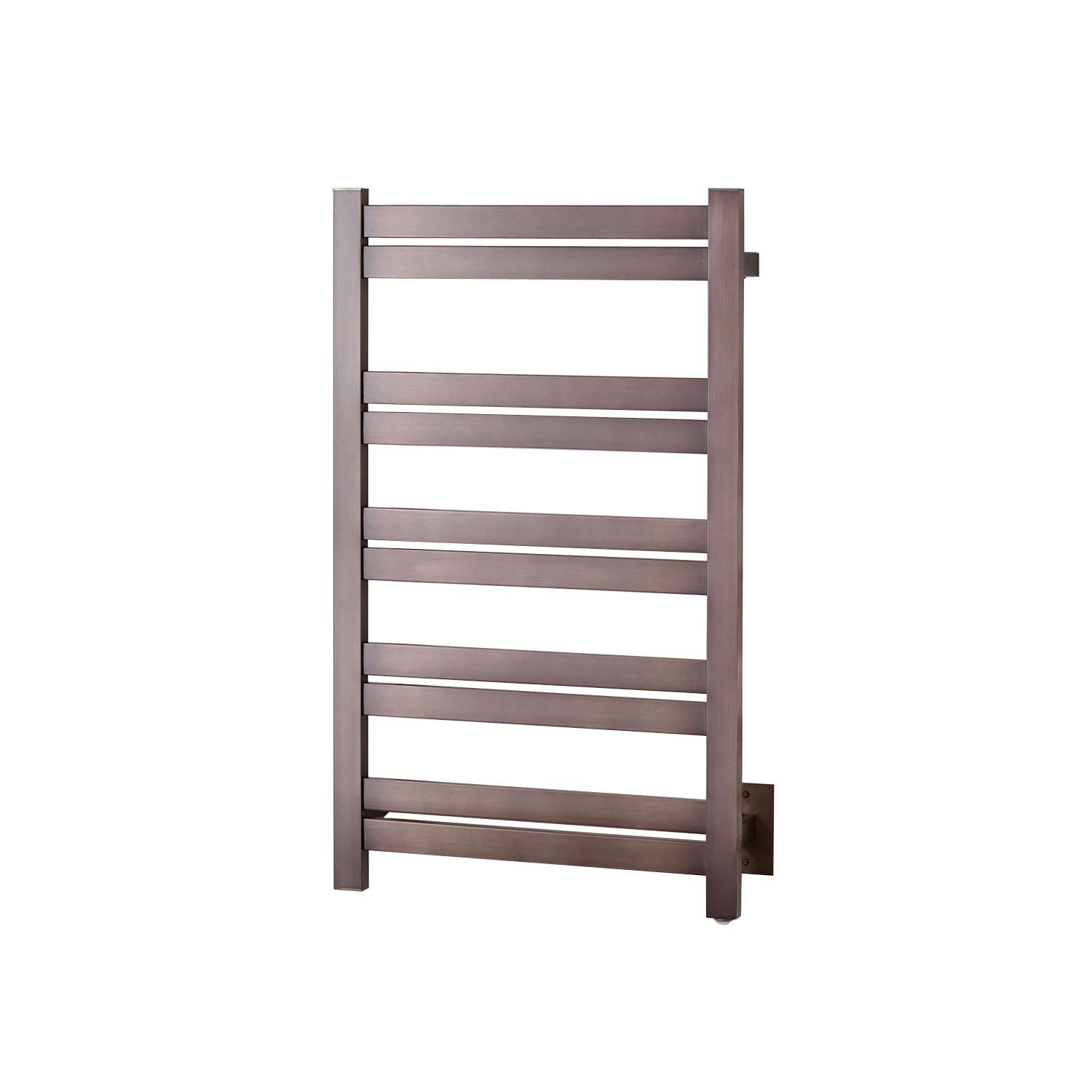 Naiture 20 Extra Tall Hardwired Towel Warmer In Oil Rubbed Bronze Finish Naiture Home Store