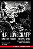 Fungi from Yuggoth - The Sonnet Cycle: Contextualized with a Selection of Other Lovecraft Poems - A Pulp-Lit Annotated Edition offers