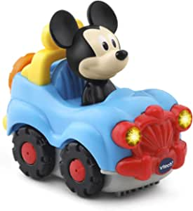 VTech Go! Go! Smart Wheels - Disney Mickey Mouse SUV