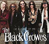 Live In Atlantic City by The Black Crowes (2015-10-15)