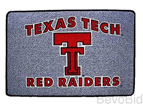 Texas Tech Rug - Texas Tech Red Raiders - Welcome/Door Mat Rug - New