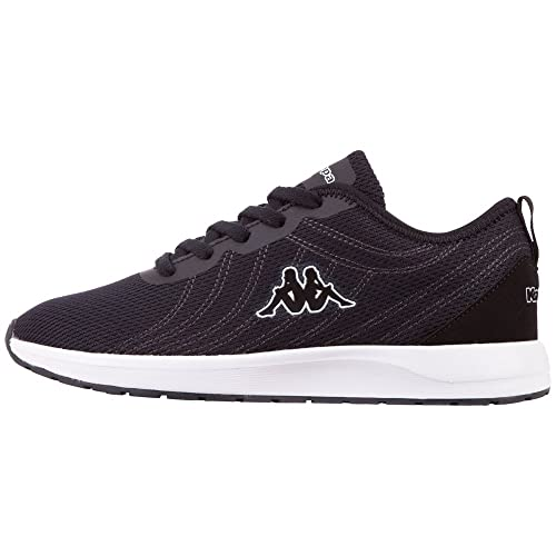 Kappa Neri Amazon shoes Classy Sneakers Basse Tc3K1JlF