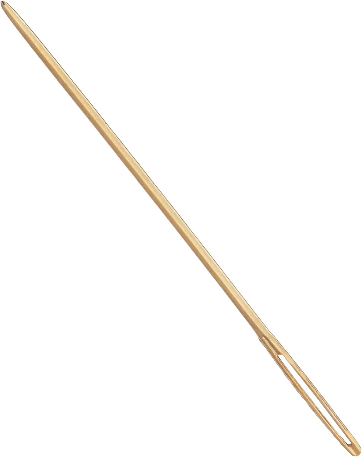 DMC 6129 Gold Tapestry Hand Needles-Size 26 4//Pkg