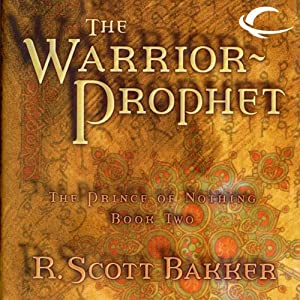 The Warrior-Prophet Hörbuch