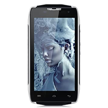 DOOGEE T5 Android 6.0 Smartphone 5 1280 x 720P 1.3 GHz 64 bits ...