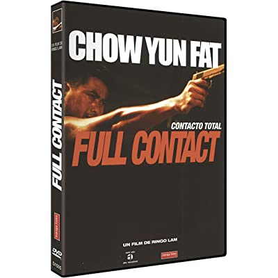 Full Contact (Contacto Total) [DVD]