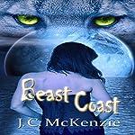Beast Coast: A Carus Novel, Book 2 | J. C. McKenzie