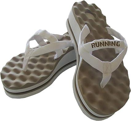 Running Thong Flip Flop