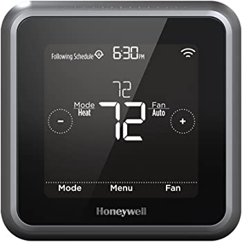 Honeywell Lyric T5 Wi-Fi Smart 7 Day Programmable Thermostat