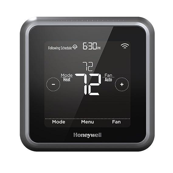 Honeywell RCHT8610WF2006 Lyric T5 WiFi Smart 7 Day Programmable