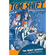 The Robot Olympics