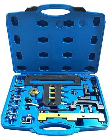 OUKANING - Kit de Herramientas de Bloqueo de Ajuste de Tiempo para BMW N42/N46