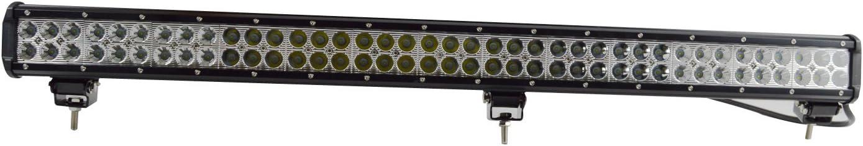 Spot Flood Combo Beam per fuoristrada Auto ATV SUV 4X4 Truck Driving lamp SKYWORLD Barra luminosa da 25 pollici 63.5 cm 162W LED