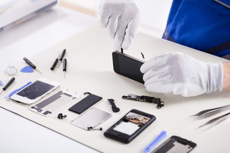 Set of 10 Nylon Professional Laptop iPhone iPad Pry Open Repair Spudger Black Stick Tools 15cm