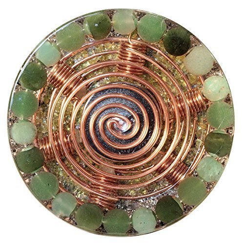 Orgone Chembuster - Health & Wealth Model by New Conscious (Image #3)