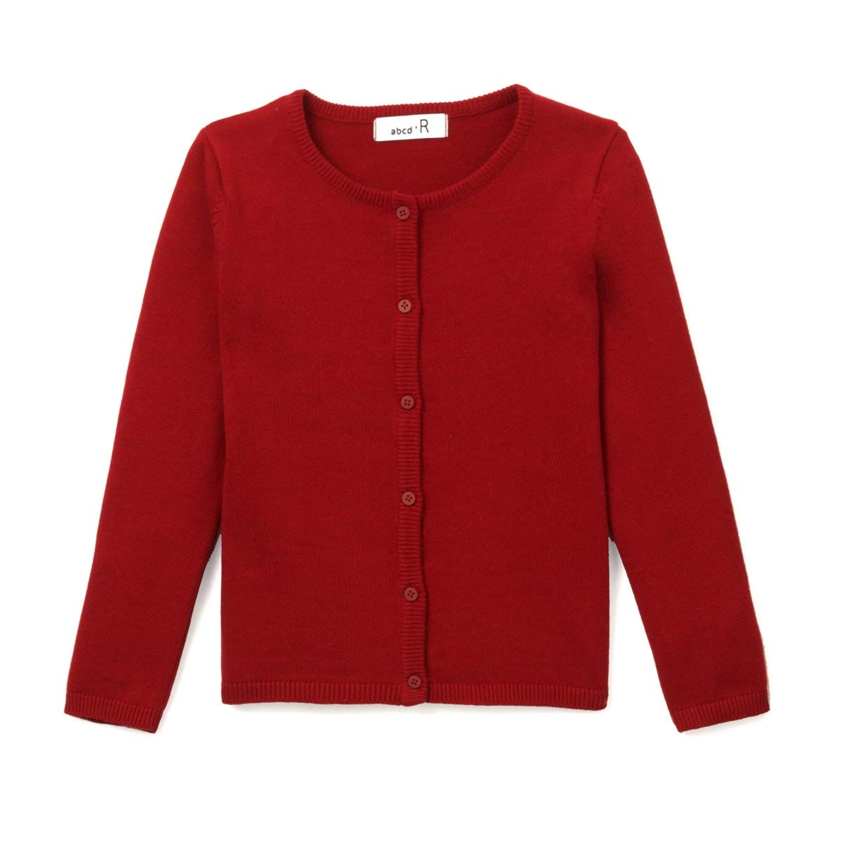 Uniross Cotton Fine Knit Cardigan 3-12 Years
