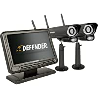 Defender PhoenixM2 Digital Wireless 7