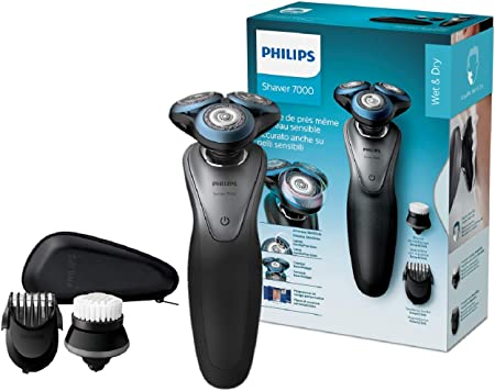 Philips SHAVER Series 7000 - Afeitadora (Máquina de afeitar de ...