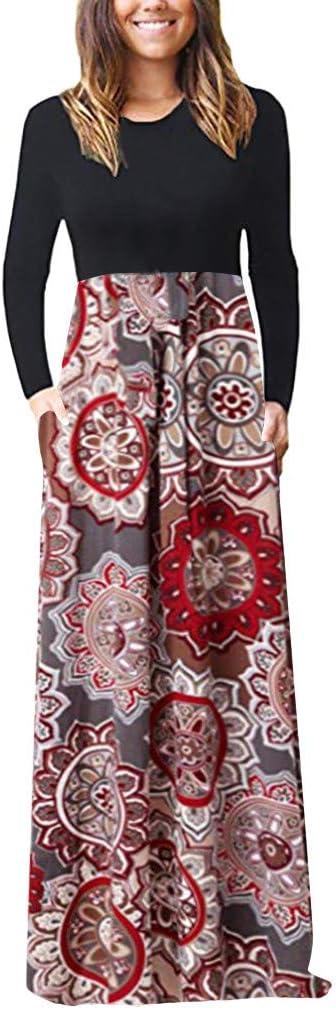 EDTO Women's Casual Sleeve...