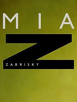 Mia Zabrisky