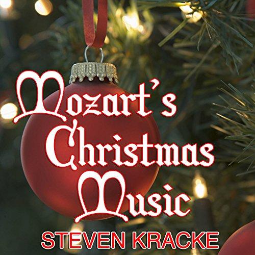 Mozart's Christmas Music