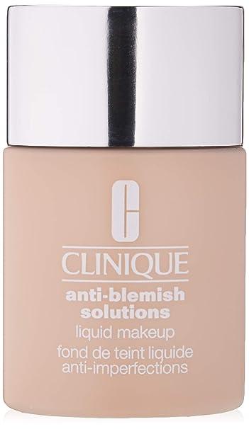 00b967caac Amazon.com   Clinique Anti Blemish Solutions Liquid Makeup 10 ...