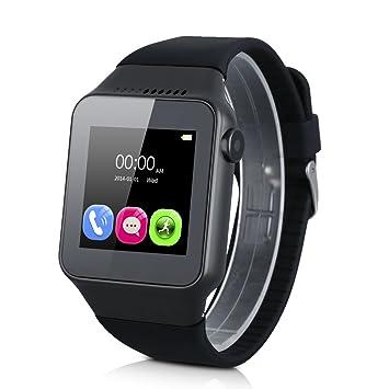 Excelvan S39 Smartwatch Reloj Móvil Libre (1.54