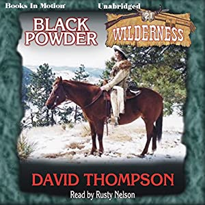 Black Powder Audiobook