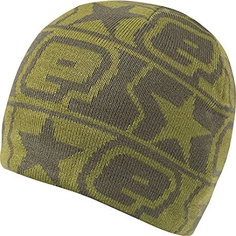 9700e653431 Amazon.com   Planet Eclipse Beanie 2014   2015 - Quest - Olive ...