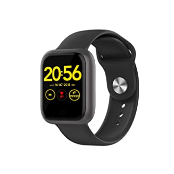 Smart Watch, Bluetooth SmartWatch Pantalla táctil Deporte ...